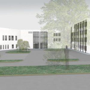 Проектировочные работы ведет Esplan OÜ. Автор фото: Esplan OÜ.